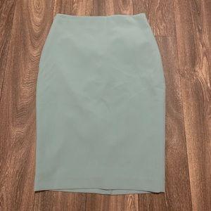 White House black market women's skirt size 6